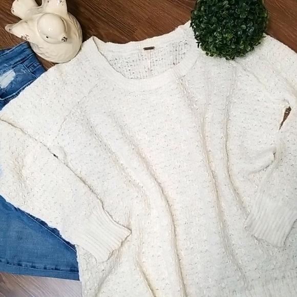 VGUC Free People Sweater, Size M